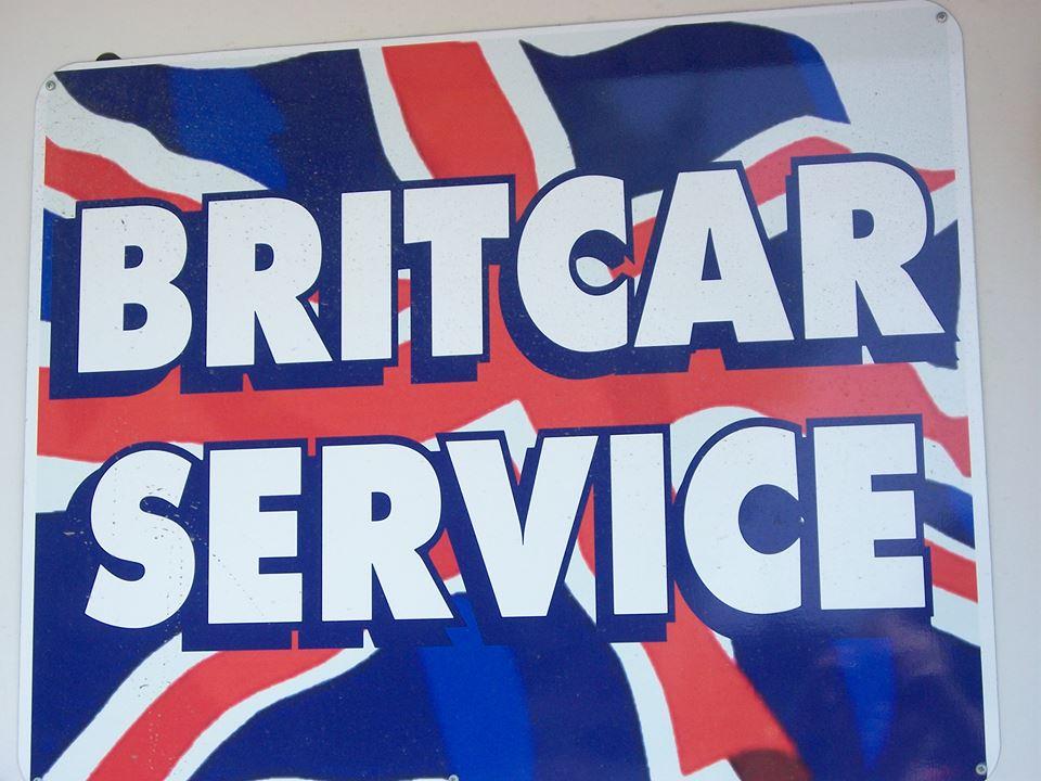 BritCar Service