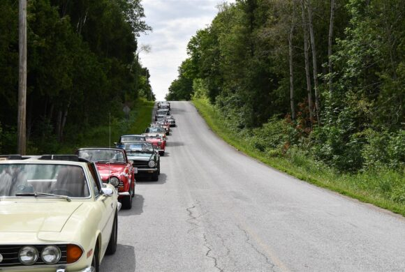 Campbellville Drive – 3 July 2021