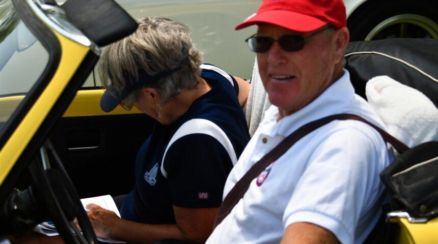 Lake Simcoe – 10 July 2021